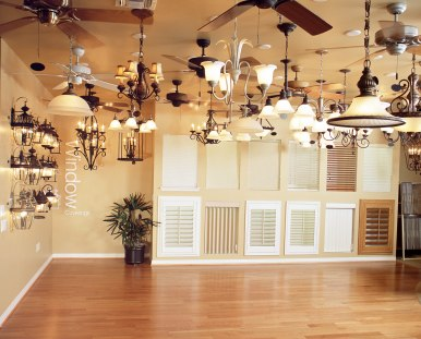 Lighting by Echo Electrical Services, Inc..