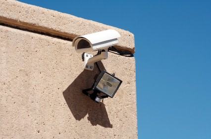Security Lighting in Southlake TX by Echo Electrical Services, Inc.