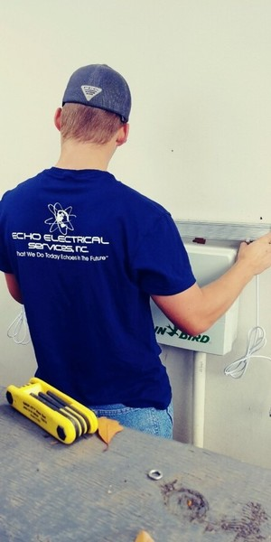 Echo Electrical Services Inc